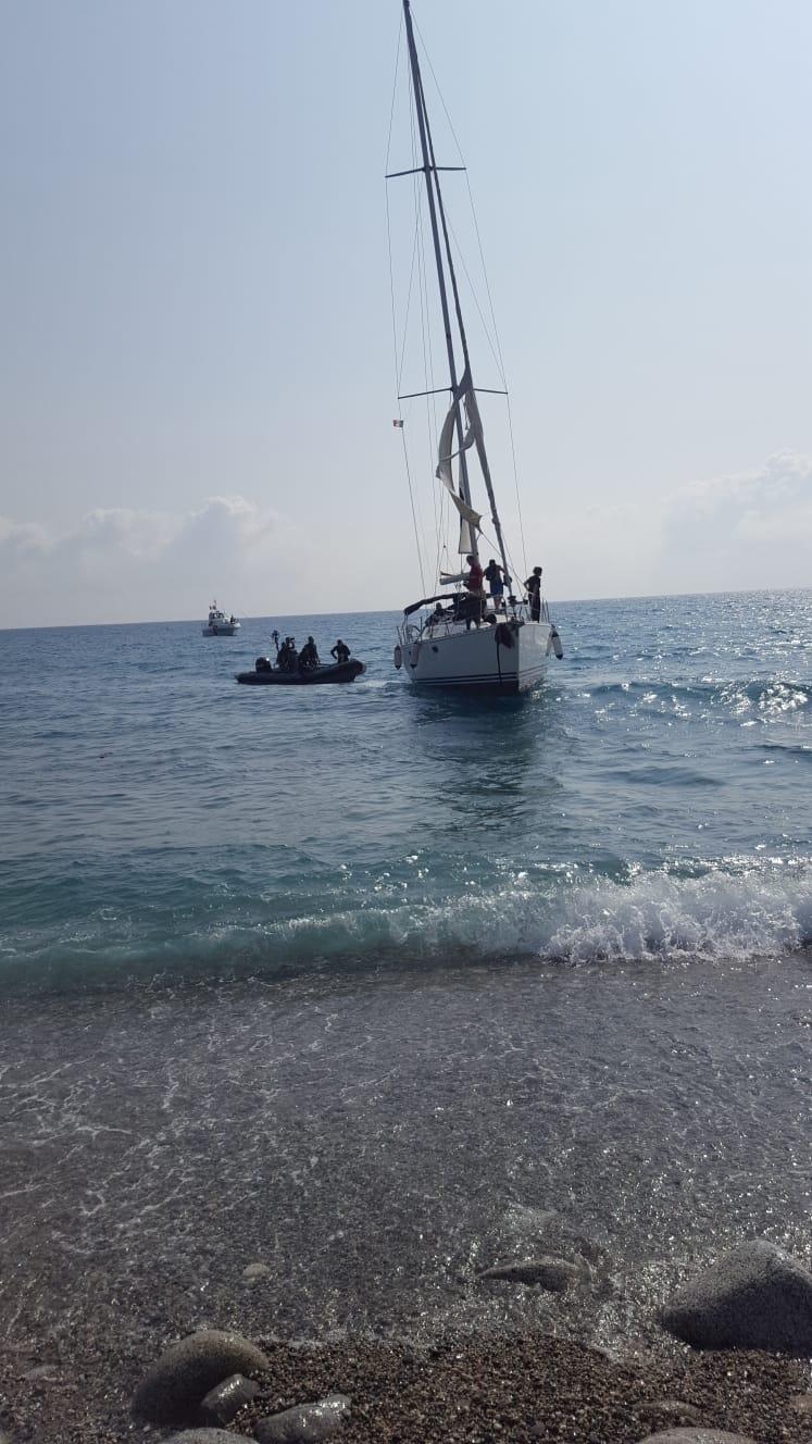 migranti a Crotone