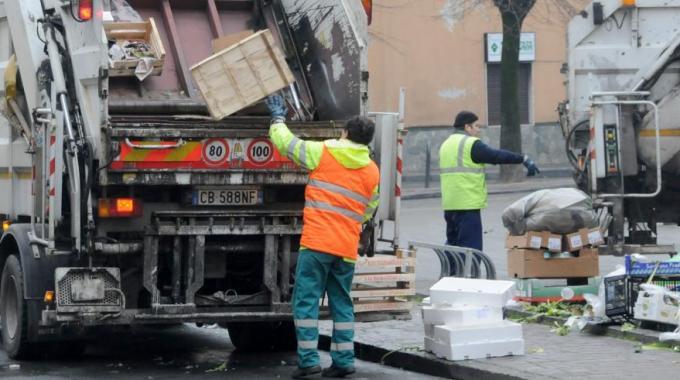 raccolta rifiuti Vibo