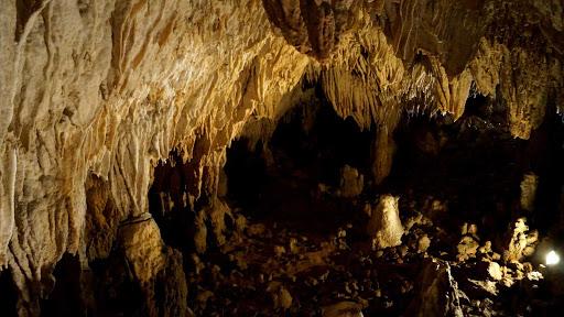 grotta del romito