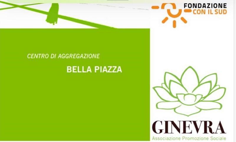 """Bella Piazza"" Cropani"