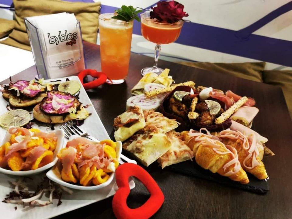 Byblos Café