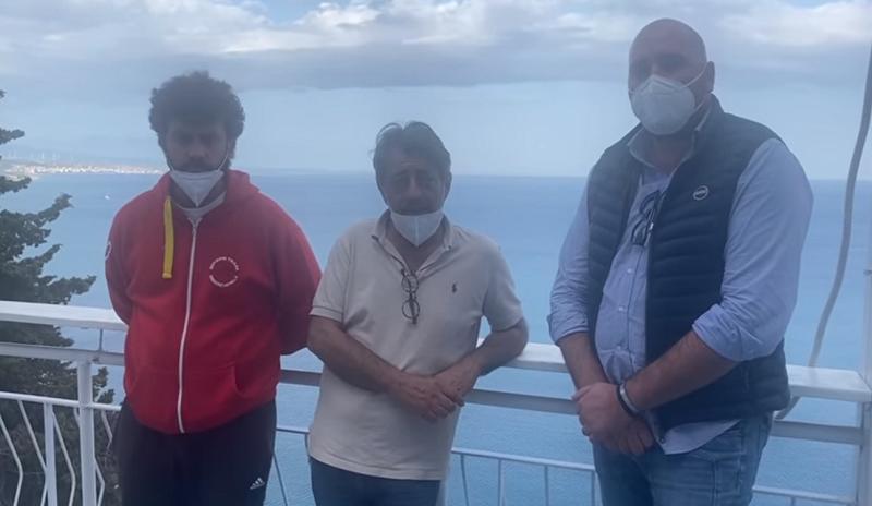 migranti coronavirus stalettì