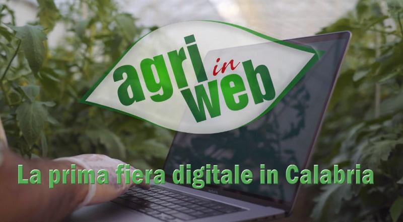 fiera digitale in Calabria