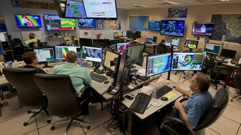 Servizio Meteorologico Nazionale