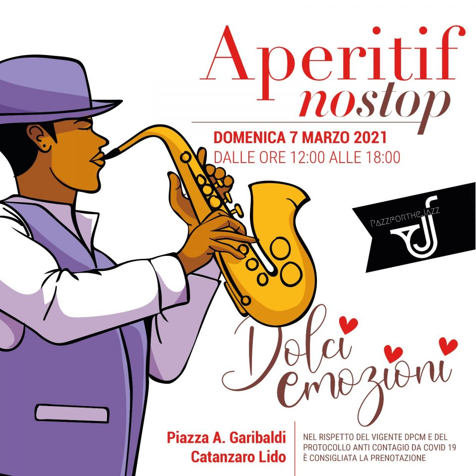 aperitivo Jazz